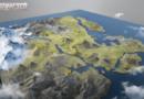 荒野行動新地圖 4 月 5 號確定更新,新增多種地形賽車場、足球場、海上鑽井平台!