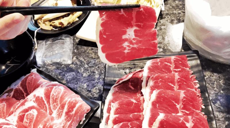 【羅東火鍋推薦】金鼎園在地人不私藏, 300 元有找吃的到兩種現切頂級肉,湯頭天然甜哪裡找!