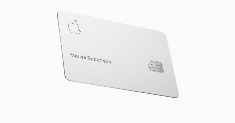 Apple Card 信用卡