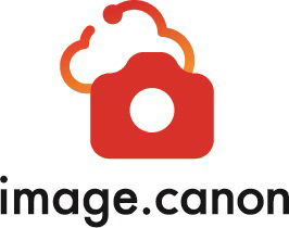 image.canon 雲端服務平台