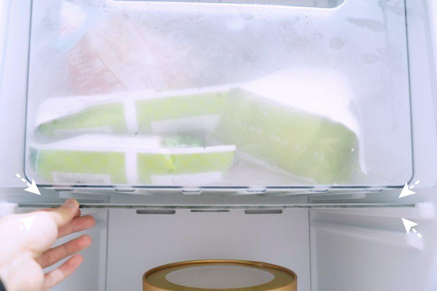 260L低溫無霜冷凍櫃開箱