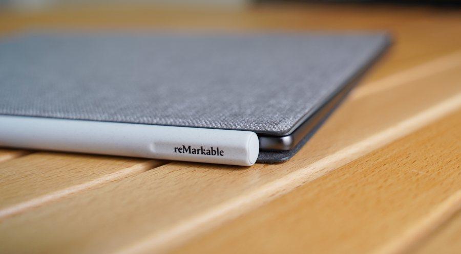 reMarkable 2 手寫筆 磁吸