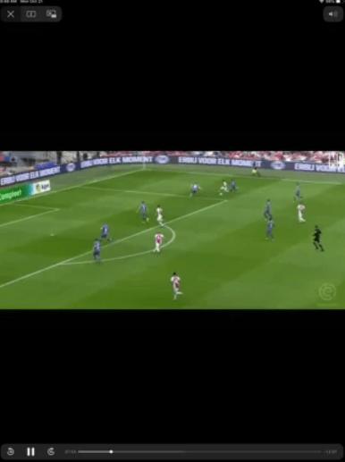 歐洲國家盃足球 iPhone